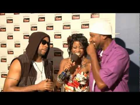 Mangelo Productions' Red Carpet Premiere: Single in the ATL2: Part 1