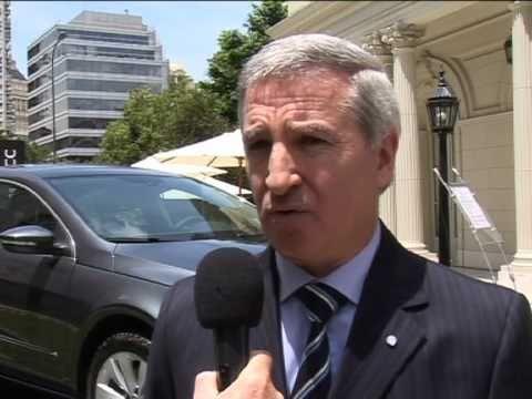 Marcelo Dato - Gerente General de Volkswagen Argentina