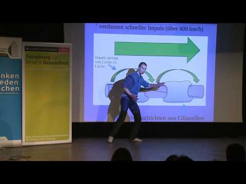 "Henning Beck: Universität Ulm, Institut für Physiologische Chemie, ""Speed up your Mind"""