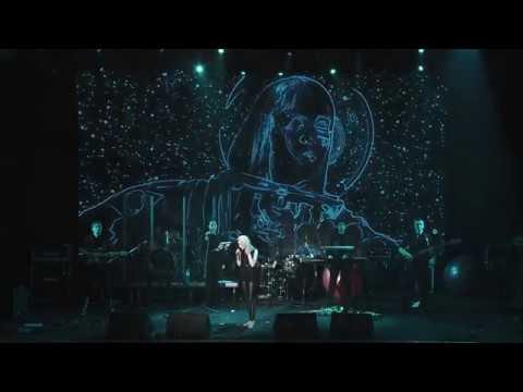 BOSÁYA сольный концерт в YOTASPACE [PROMO]