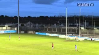 Dublin SFC - Ballyboden St Endas v St Maurs
