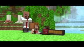 TOP 10 Minecraft Animations
