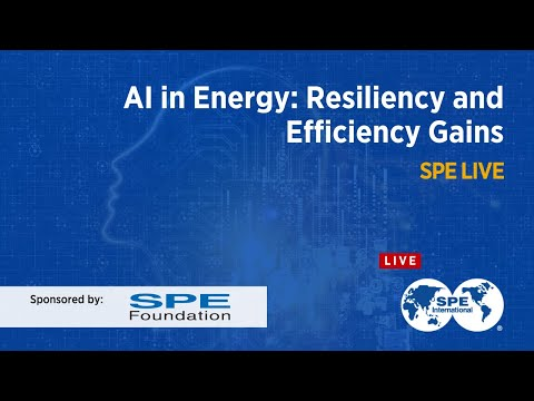 AI In Energy: Resiliency And Efficiency Gains