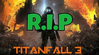Apex Legends Sucks and Titanfall 3 Is Dead