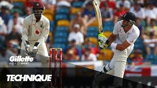 How To Switch Hit with Kevin Pietersen   Gillette World Sport