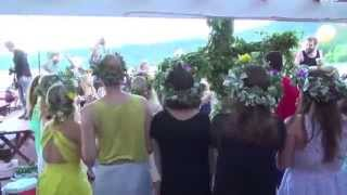 The Young Scandinavians Club Midsommar Party