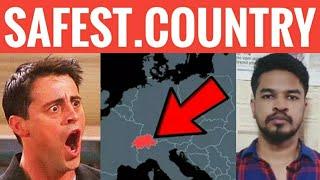 World's Safest Country | Tamil | Madan Gowri