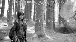 A Floresta das Almas Perdidas (The Forest of the Lost Souls, 2016) - Teaser Trailer