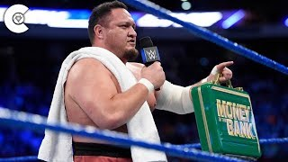 9 Pitches For WWE Money In The Bank 2018
