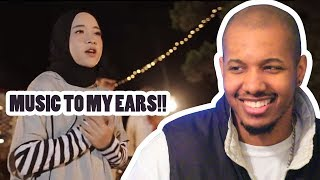 DEEN ASSALAM ( COVER BY SABYAN ) REACTION