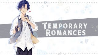 Temporary Romances - I-DUEL Original Song PV