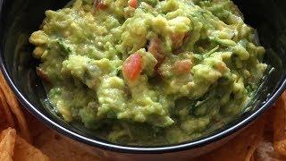 Mexican veg Avocado Guacamole Recipe/Homemade Guacamole Dip/मेक्सिकन ग्वोकोमोले डिप