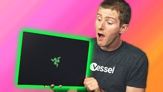 Did Razer Screw Up   Blade 2018 Classic Unboxing