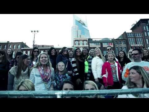 Dierks Bentley  DBTV Episode 121  Miles and Music for Kids 2013