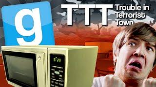 GMod TTT - Death Station (Garry
