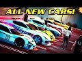 GTA Online: ALL NEW CARS FREE MODE SPECIAL! (Car Shows, Best Customization & More)