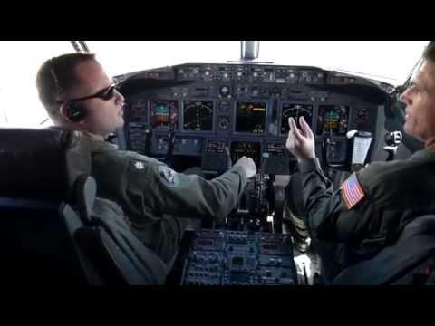 Salute To Service: Commander Michael J. Fagan