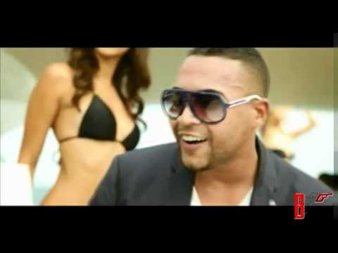 Don Omar Ft. Pitbull - Danza Kuduro Anthem (Dj IBrok Remix)