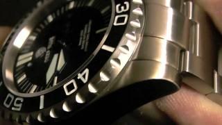 DeepBlue Master 2000 ETA-2836