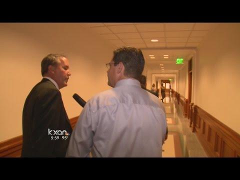 Texas AG Ken Paxton facing felony indictment