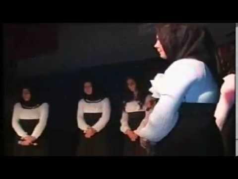 4 DAKİKA'DA; 1964'DEN, 2013'E İSTANBUL'DA KADININ DEĞİŞİMİ
