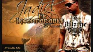 Jadiel El Incomparable  Mi Gordita Bella (Prod By DJ Warner & DJ Tony)