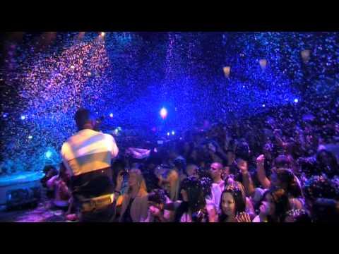 URBANATIXX: SERANI LIVE ON STAGE @ MIXX EVENTS KERKRADE 11-02-2012