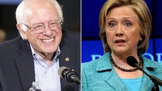 Bernie Sanders Wants to End Death Penalty, Hillary Clinton Wants to Keep It
