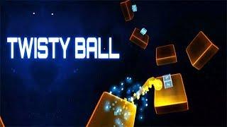 Twisty Ball