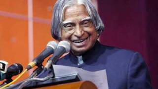 Wings of Fire Audio Book by Dr.APJ Abdul Kalam 1/8