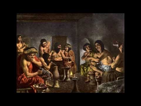 Faces of Ancient Middle East Part 9 (Sumerians)