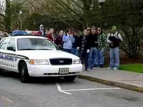 Virginia Tech Shootings (CBS News)