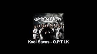 Kool Savas - O.P.T.I.K