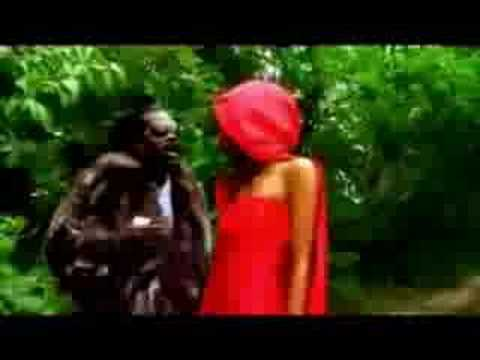 BEENIE MAN feat. ALAINE - Dreaming of You Chipmunks version