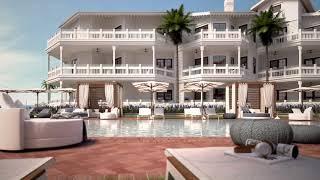 Shore House at the Hotel del Coronado