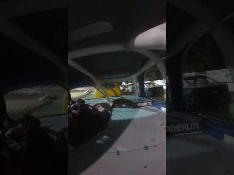 Owen #5 in car video 9/15/18