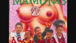 Mamonas Assassinas - Lá Vem o Alemão (Studio Version)