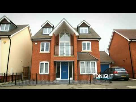 Leasehold Scandal - ITV Tonight - New Build Nightmares - 8th June 2017