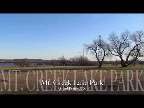 Mt. Creek Lake Park Grand Prairie , TX [010112]