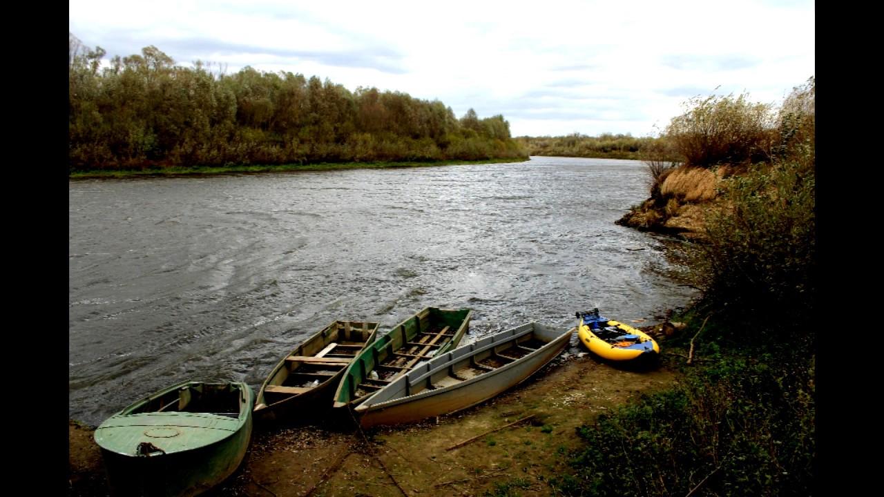 2015 Клязьма от истока до устья (перевыпуск)