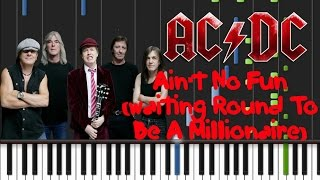 AC/DC - Ain