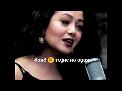 Tru love Neha khakar New Romantic Song by zeeshan Music.