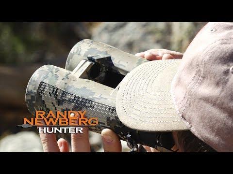 2017 Arizona Elk Hunt with Randy Newberg and Jerry Pritchard - Day 2