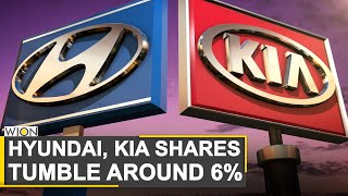 World Business Watch: Hyundai, Kia flag $2.9 Bn earnings hit | Automobile News | Business News
