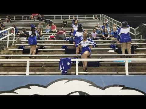 Sylvan Hills High School Dazzlers 18-19