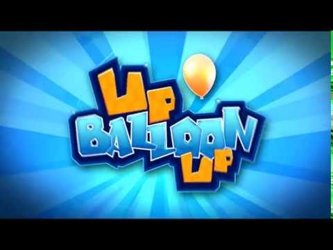 Up Balloon Up Promo