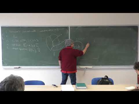 Introduction to Loop Quantum Gravity - Lecture 9: Penrose spin networks, Clebsch-Gordan,...