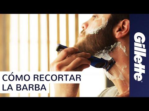 Cómo Recortarse La Barba | Gillette STYLER