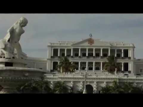 FALAKNUMA Palace, Hyderabad, India - By IML Travel!