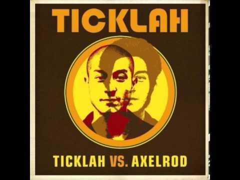 Ticklah - Si hecho palante (featuring Mayra Vega)